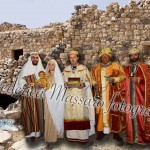 Rievocazione Storico-Biblica dell'Arrivo dei Magi